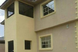 3 bedroom Penthouse Flat / Apartment for rent Ayegoro Estate  Alakia Ibadan Oyo