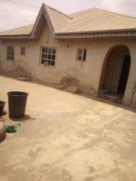 5 bedroom Flat / Apartment for sale para Inu ewe,new airport road alakia Ibadan Egbeda Oyo