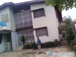 Blocks of Flats House for sale Lane 4, Aarea Avenue oluyole ibadan Oluyole Estate Ibadan Oyo