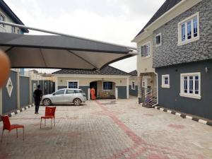 3 bedroom Penthouse Flat / Apartment for rent After ojurin,Akobo Akobo Ibadan Oyo