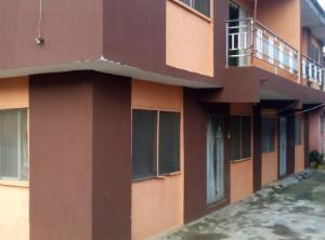 2 bedroom Flat / Apartment for sale Adeyemi Street Ketu Kosofe/Ikosi Lagos