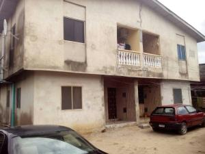 2 bedroom Flat / Apartment for sale David street behind navy gate Satellite Town Amuwo Odofin Lagos