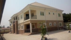 3 bedroom Flat / Apartment for sale off karu-jikwoyi Nyanya Abuja