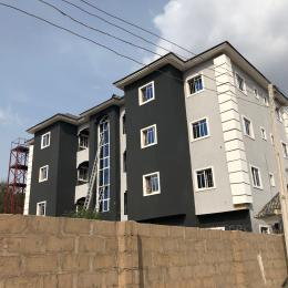 3 bedroom Flat / Apartment for rent Monarch avenue  Enugu Enugu