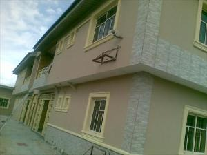 2 bedroom Flat / Apartment for rent NTA Road Obia-Akpor Port Harcourt Rivers - 0