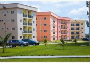 Flat / Apartment for sale Golf Estate PH,RVS Port Harcourt Rivers