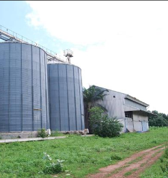 Tank Farm Commercial Property for sale Katisnala Road,  Wukari Taraba