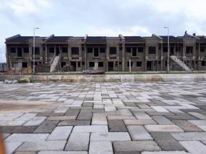 3 bedroom Blocks of Flats House for sale Monetary Monastery road Sangotedo Lagos