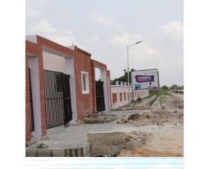 Land for sale Eluju Town by Bogije Ajah Lagos