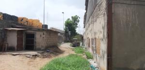Warehouse Commercial Property for rent Oba Akran Oba Akran Ikeja Lagos