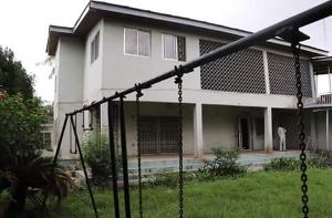 6 bedroom Detached Duplex House for rent Ikeja gra Ikeja GRA Ikeja Lagos