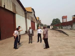 Commercial Property for shortlet Ikeja Lagos