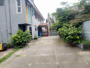 Detached Duplex House for rent BECKLEY ESTATE Abule Egba Abule Egba Lagos