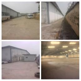 Warehouse Commercial Property for rent 2nd Rainbow B/Stop off Apapa Oshodi Express.Way. Apapa road Apapa Lagos