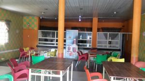 Commercial Property for rent  CHURCH STREET, OSHODI Oshodi Lagos
