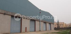 Warehouse Commercial Property for rent Alausa Ikeja Lagos