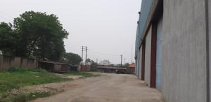 Warehouse Commercial Property for rent Alausa Alausa Ikeja Lagos