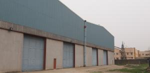 Warehouse Commercial Property for rent Alausa Alausa Ikeja Lagos