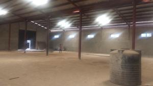 Warehouse Commercial Property for rent Iyana Ipaja Ipaja Lagos