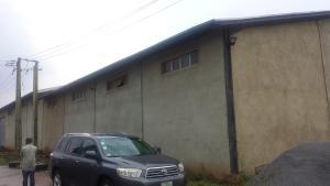 Warehouse Commercial Property for rent Jibowu (Ota) Ado Odo/Ota Ogun