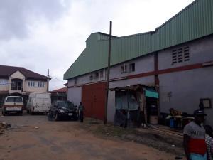 Warehouse Commercial Property for rent Off ogudu road ogudu Lagos Ogudu Lagos