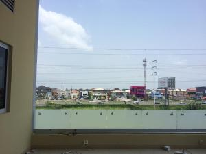 Office Space Commercial Property for rent facing the expressway on Lekki Phase1 ,Right Hand Side Lekki Lagos, Nigeria Lekki Phase 1 Lekki Lagos