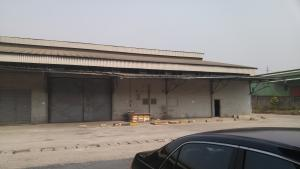 Warehouse Commercial Property for rent Oregun Industrial  Oregun Ikeja Lagos