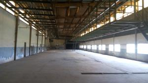 Warehouse Commercial Property for rent Ikorodu industrial area  Odongunyan Ikorodu Lagos