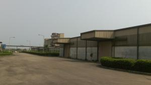 Warehouse Commercial Property for rent Ikorodu industrial area  Odongunyan Ikorodu Lagos