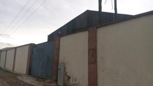 Warehouse Commercial Property for rent Ikeja industrial area Oba Akran Ikeja Lagos