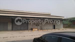 Warehouse Commercial Property for rent Oregun Ikeja Lagos