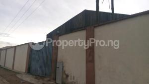 Warehouse Commercial Property for rent Oba Akran Ikeja Lagos