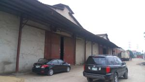Warehouse Commercial Property for rent Itire Surulere Lagos