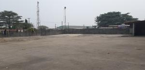 Warehouse Commercial Property for rent   Millenuim/UPS Gbagada Lagos