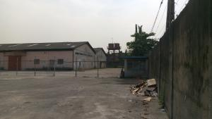 Warehouse Commercial Property for rent Oshodi Lagos