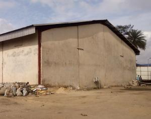 Warehouse Commercial Property for rent Mushin Mushin Lagos