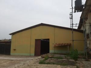 Warehouse Commercial Property for rent Ikorodu Ikorodu Lagos