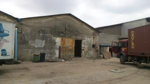 Warehouse Commercial Property for rent Oshodi Expressway Oshodi Lagos