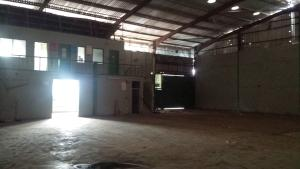 Warehouse Commercial Property for rent Ogba Industrial Ogba Lagos