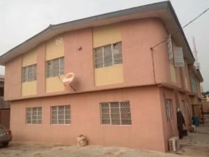4 bedroom Flat / Apartment for rent Meiran Abule Egba Abule Egba Lagos