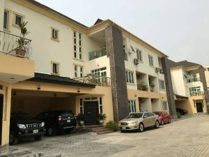 4 bedroom House for rent - Ikoyi S.W Ikoyi Lagos - 0