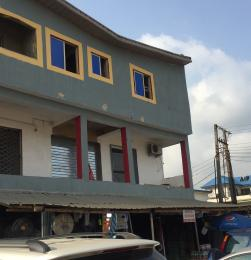 1 bedroom mini flat  Self Contain Flat / Apartment for rent Close to New Garage  New garage Gbagada Lagos