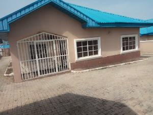 2 bedroom Detached Bungalow House for rent - Lokogoma Abuja