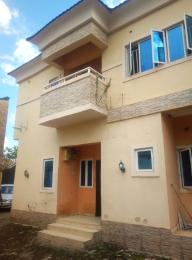 Detached Duplex House for rent Liberty Estate Enugu Enugu