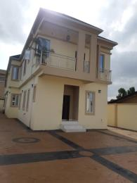 5 bedroom Detached Duplex House for rent Omole phase 2 Ojodu Lagos