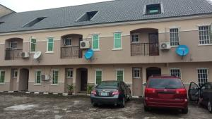 3 bedroom Terraced Duplex House for rent Lekki phase 1 Lekki Phase 1 Lekki Lagos