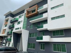 3 bedroom Massionette House for rent lekki Lekki Phase 1 Lekki Lagos