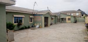 Mini flat Flat / Apartment for rent U Turn, Abule egba Abule Egba Abule Egba Lagos