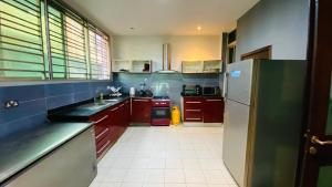 4 bedroom Terraced Duplex House for rent Magodo Shangisha Lagos  Magodo GRA Phase 2 Kosofe/Ikosi Lagos