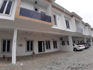 4 bedroom Terraced Duplex House for rent lafiaji Lekki Lagos